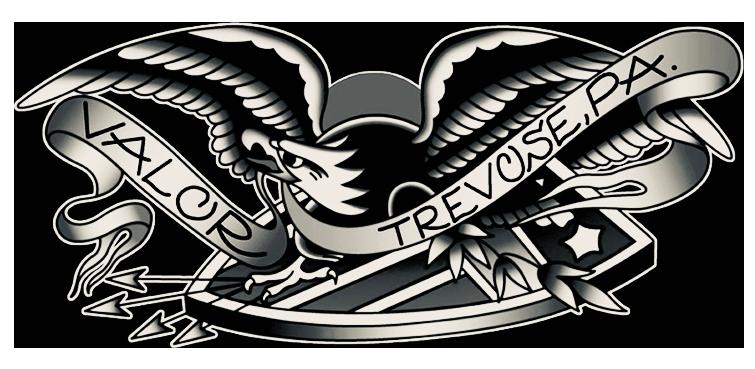 Valor Tattoo • Trevose, PA